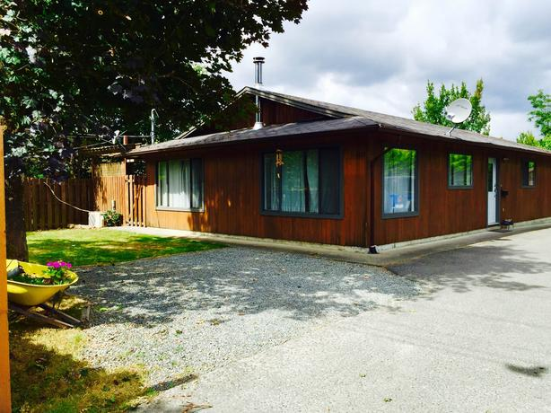 Fantastic Rancher Centrally Located in Duncan!