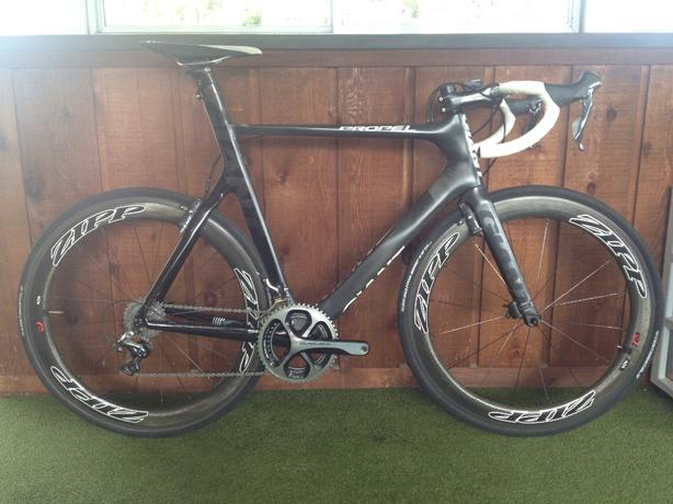 Giant Propel SL