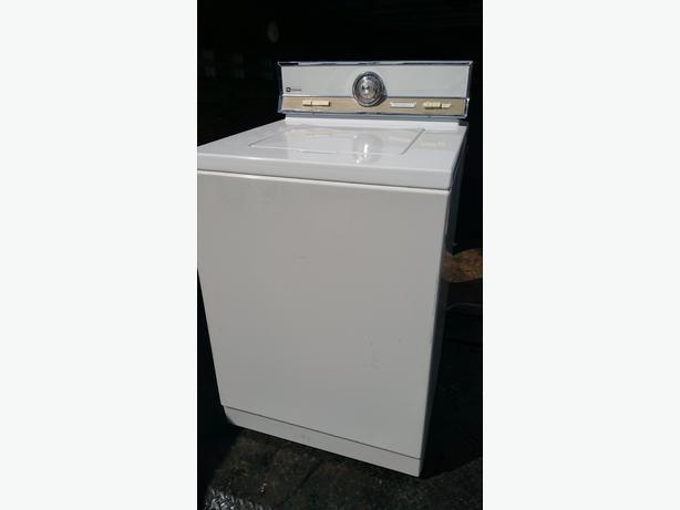 heavy duty maytag washing machine saanich victoria. Black Bedroom Furniture Sets. Home Design Ideas