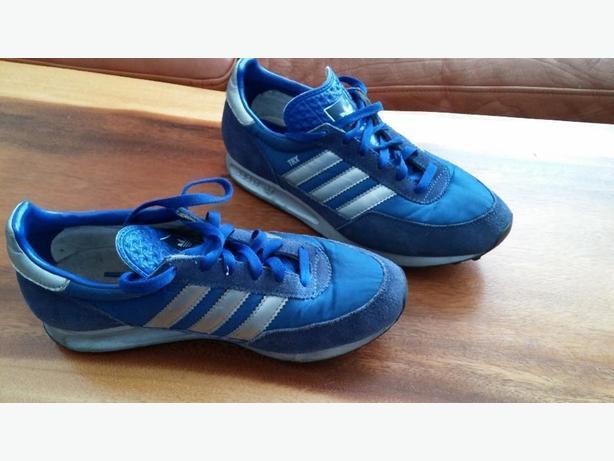 8e7e450c0f224f Mens Vintage Adidas TRX shoes Victoria City