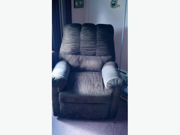 lazyboy recliner chair