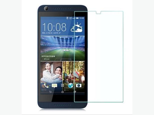Tempered Glass Screen Protector for HTC Desire 626 626S