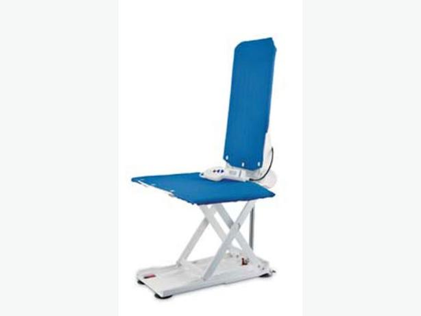 "Aquatec ""R"" Recliner Back Bath Lift"