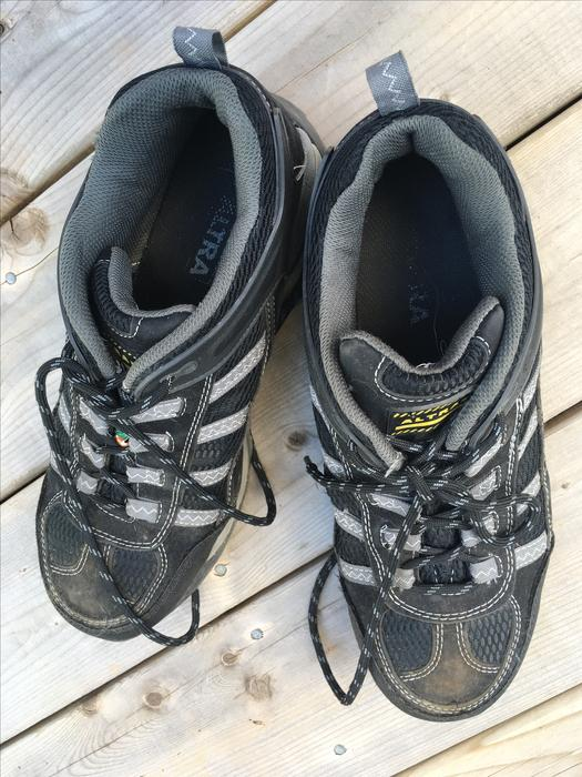 Steel Toe Shoes West Valley