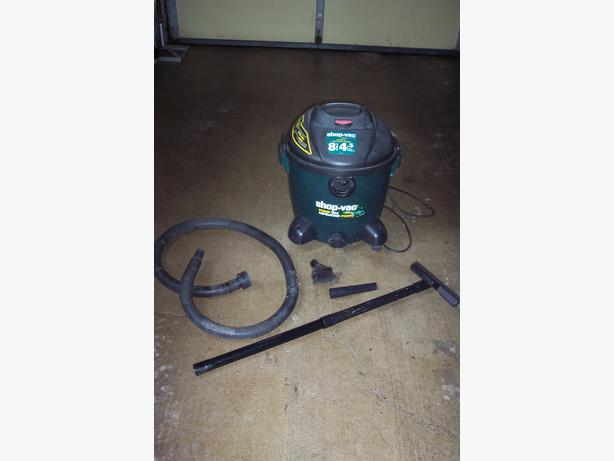 ShopVac Pump Vacuum Wet/Dry