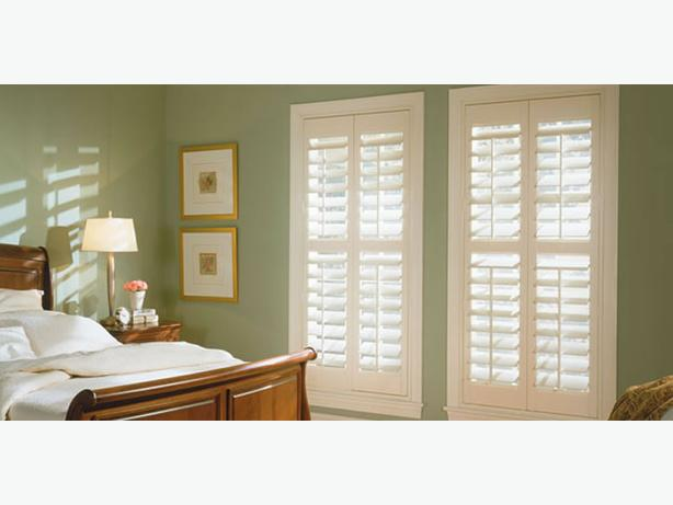 shutters for interior window