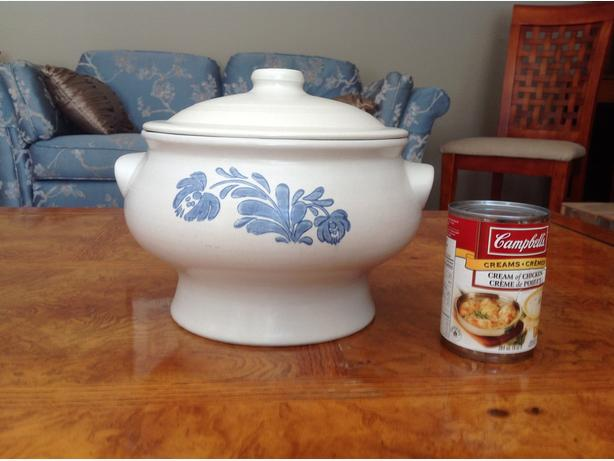 NEW Soup Tureen. REDUCED