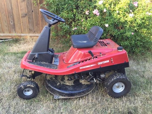Original review: July 27, MTD is a good mower for it's age of (26) years. I can still get parts at local shops and online. Easy to work on not like a car can still find working support from kolyaski.ml: ()