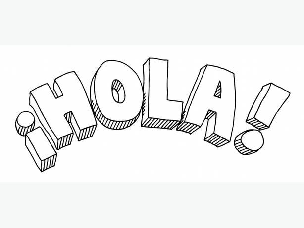 Spanish tutoring from experienced teacher