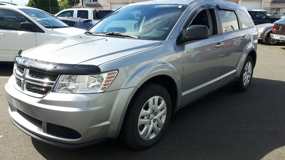 used 2015 dodge journey se for sale in parksville outside cowichan valley cowichan mobile. Black Bedroom Furniture Sets. Home Design Ideas