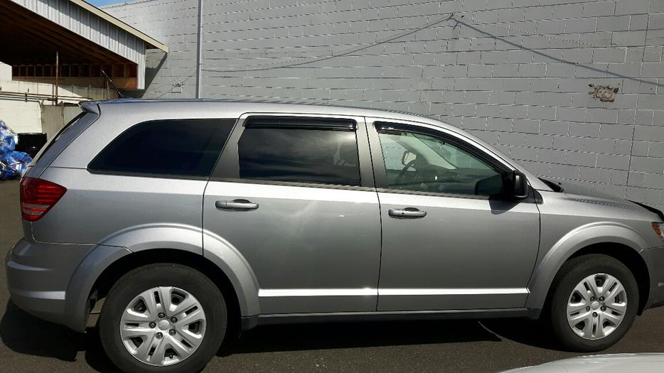 Dodge Journey For Sale Vancouver Island