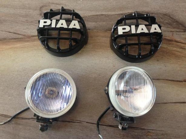 PIAA DRIVING LAMPS