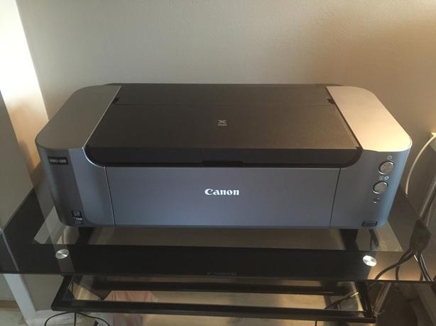 CANON PIXMA PRO-100 INKJET PRINTER
