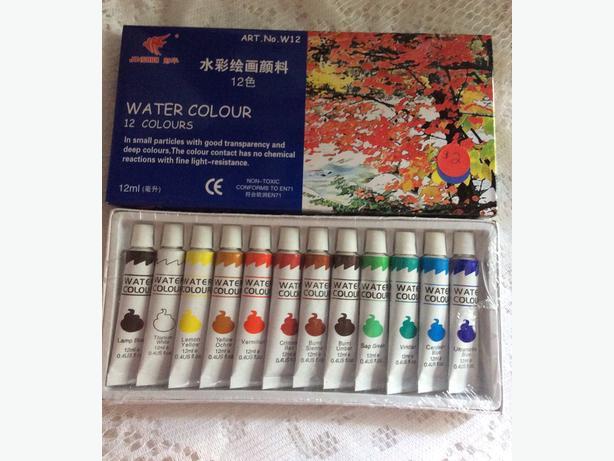 Art/Watercolor accessories