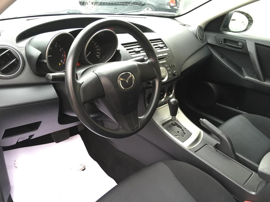 Bay Ridge Mazda >> 2010 Mazda Mazda3 - Good On Gas! - Power Windows/Door ...