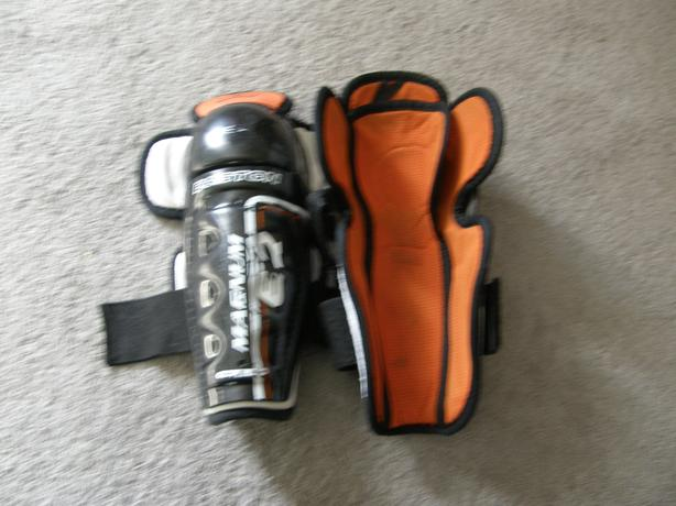 Ringette / Hockey Equipment
