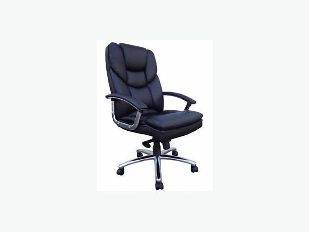 WANTED:  Boardroom-style Office Chair