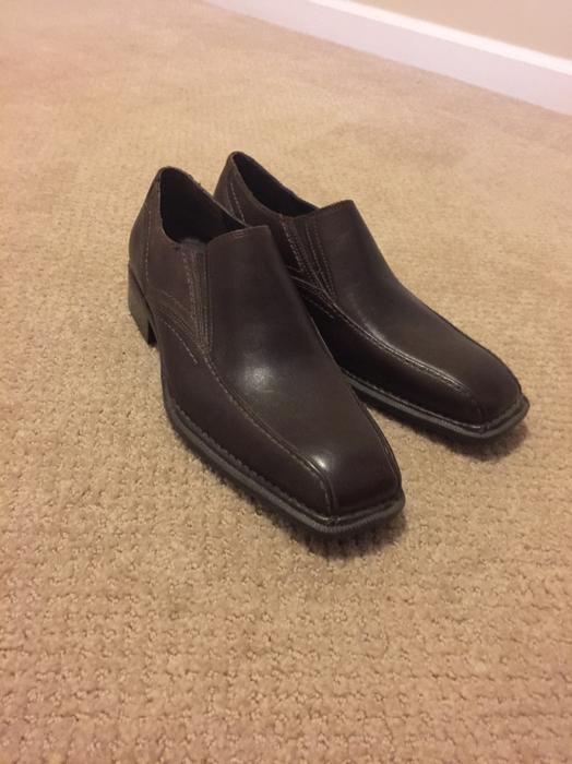 Mens Dress Shoes Regina