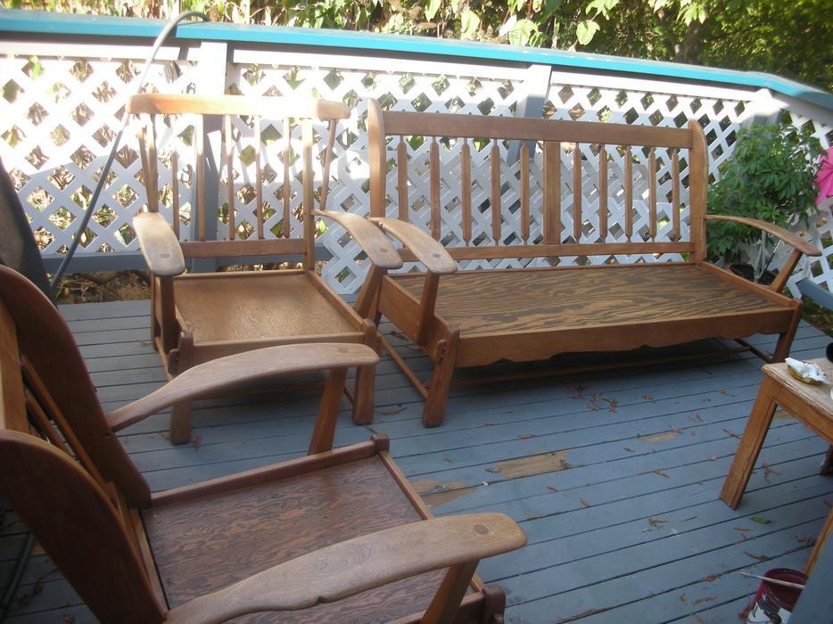 Solid Wood Furniture Victoria City Victoria