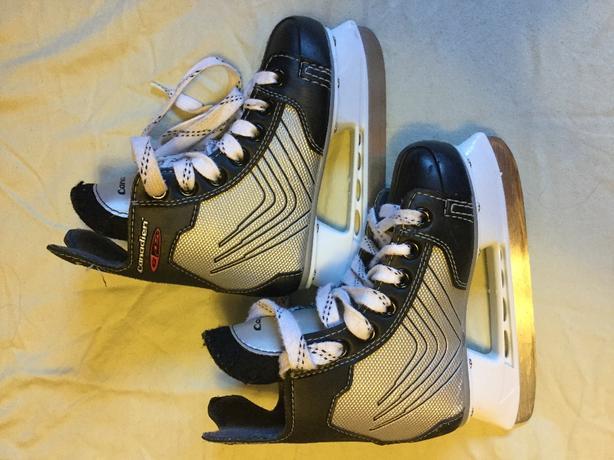 Hockey Skate 10J
