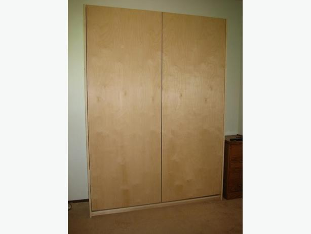 New Murphy Beds -  High Quality