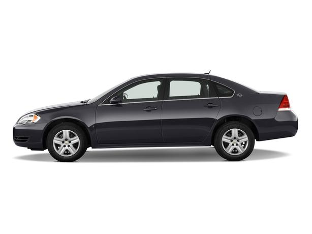 WANTED: WANTED: Chevrolet Impala LS/LT