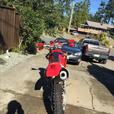 FOR-TRADE/SELL XR650R
