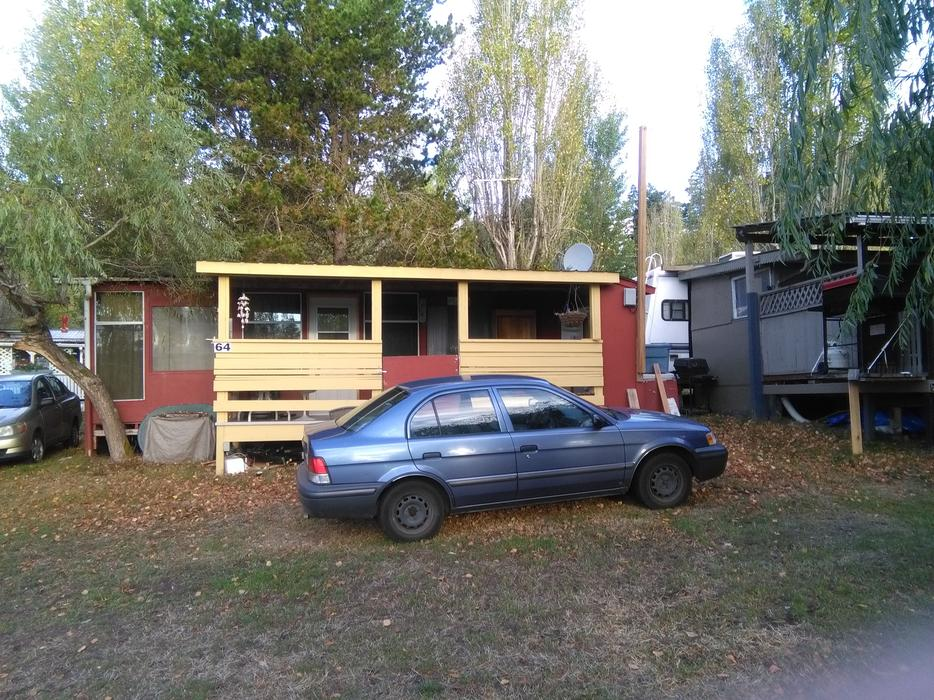 Cabin Cottage For Sale Sooke Victoria