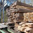 $1,234 · Number one air dried seasoned fir