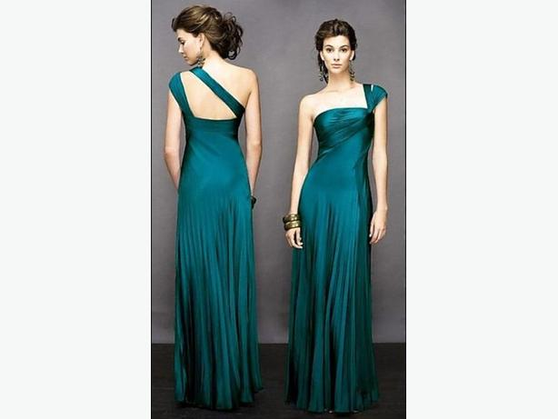 La Femme Evening Gown