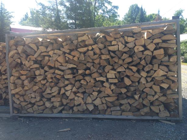 Mixed Hardwood for Sale - Pickup only