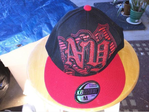 """KB Ethos """"NY"""" Baseball Hat"""
