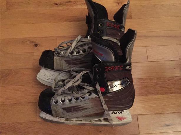 Bauer Vapor XXX Skates (2 pairs)