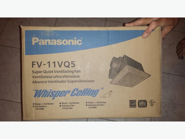Ventilating Fan (for bathroom)