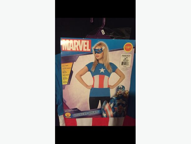 american dream costume