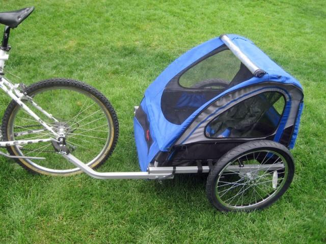 Bike Trailer & Stroller Combo ~ Schwinn North West, Calgary