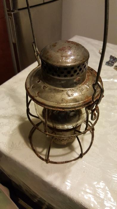 4 old lamps North Regina, Regina