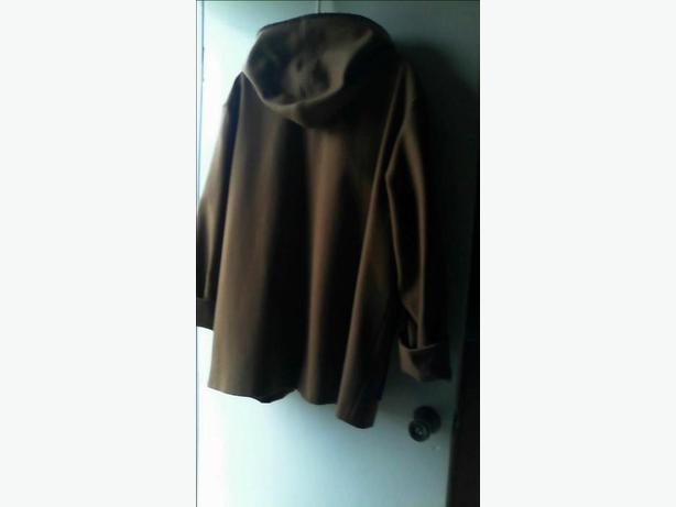 Ladies Wool Winter Coat