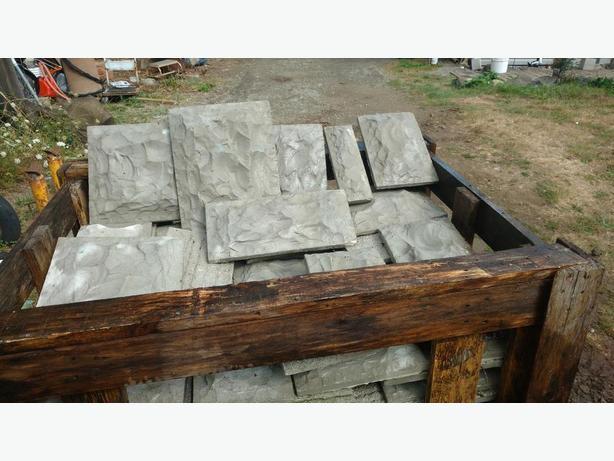 New Veneer Facing Stone