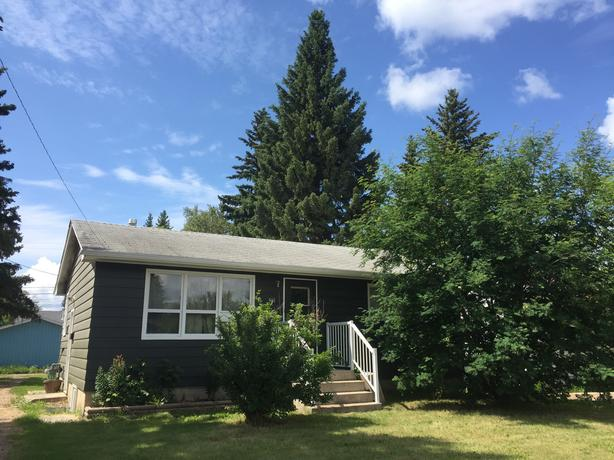 REDUCED!! Revenue property in Meadow Lake