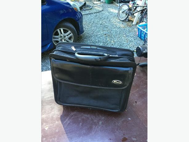 Targus Rolling Laptop Briefcase