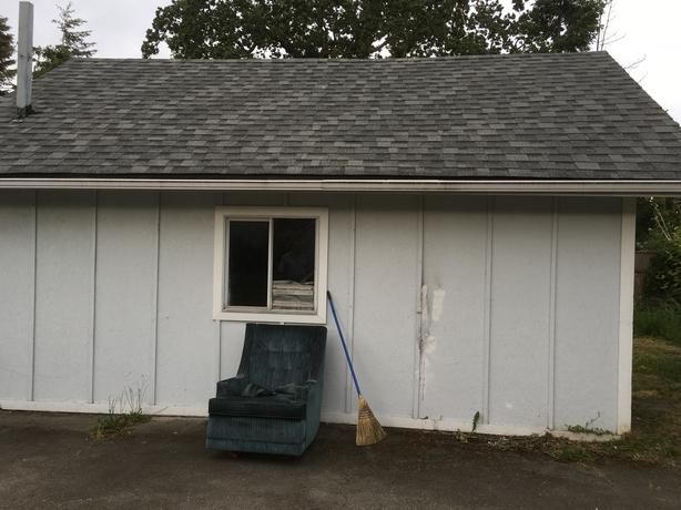 storage garage for rent saanich victoria