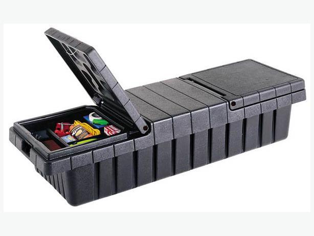 Pickup Tool Box ~ Contico Tuff-Box