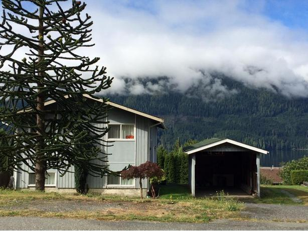 View Home On Vancouver Island {reduced price}
