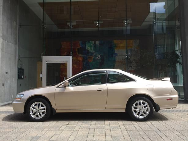 2002 Honda Accord EX Coupe - ON SALE! - LOCAL! - NO ACCIDENTS!