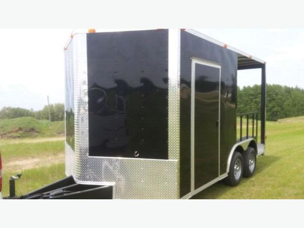 Trailer Transportation