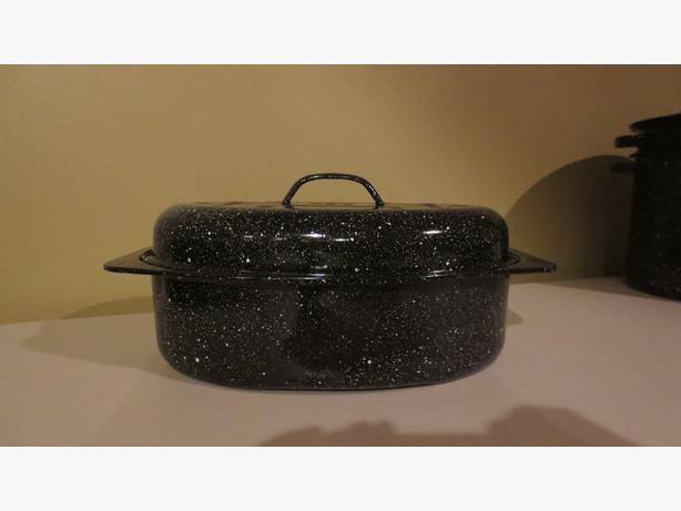 SMALL ROASTING PAN (NEW)
