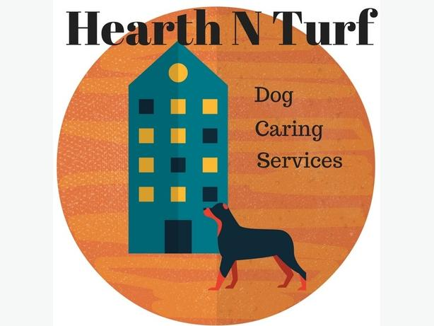 Hearth N Turf Dog Caring Services
