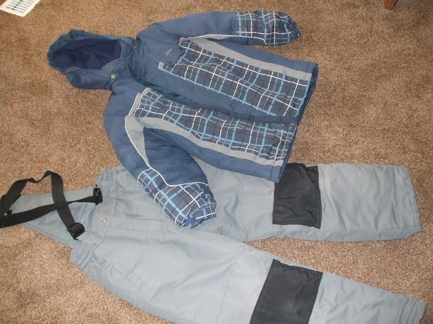 Snow Suit, size 10/12