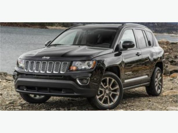 2015 Jeep Compass Sport 4x4 *COMING SOON*